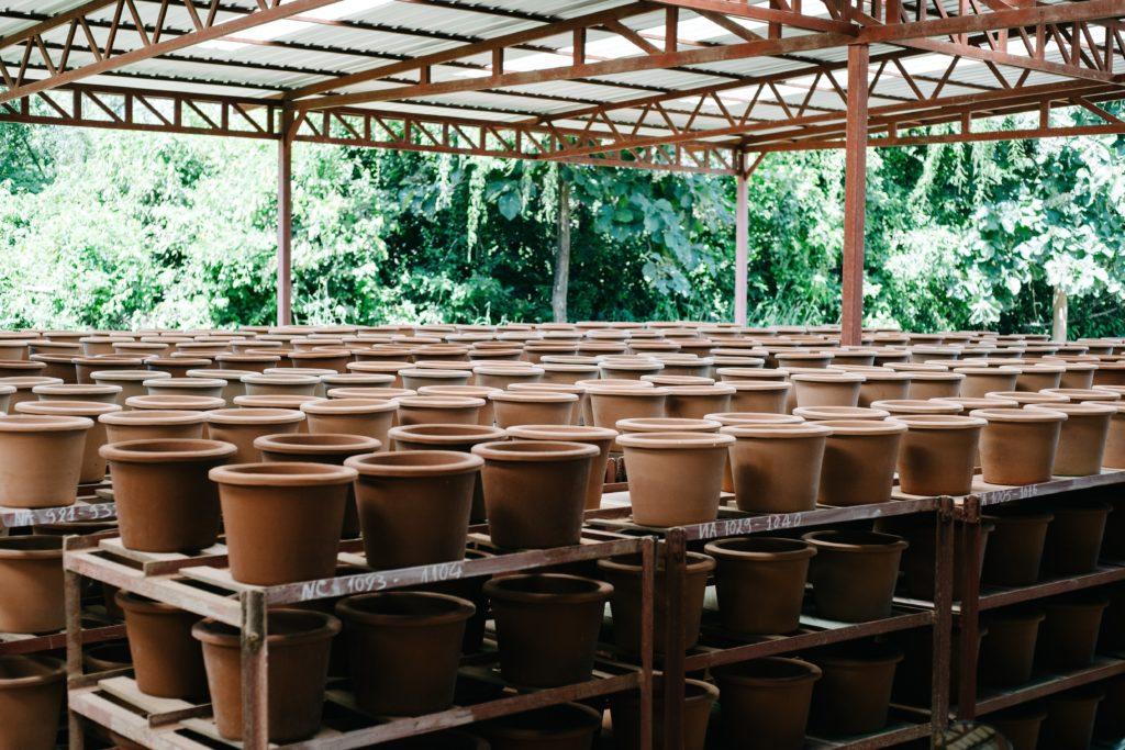 Wasserfilter in Laos - TerraClear X Klimashopper 2